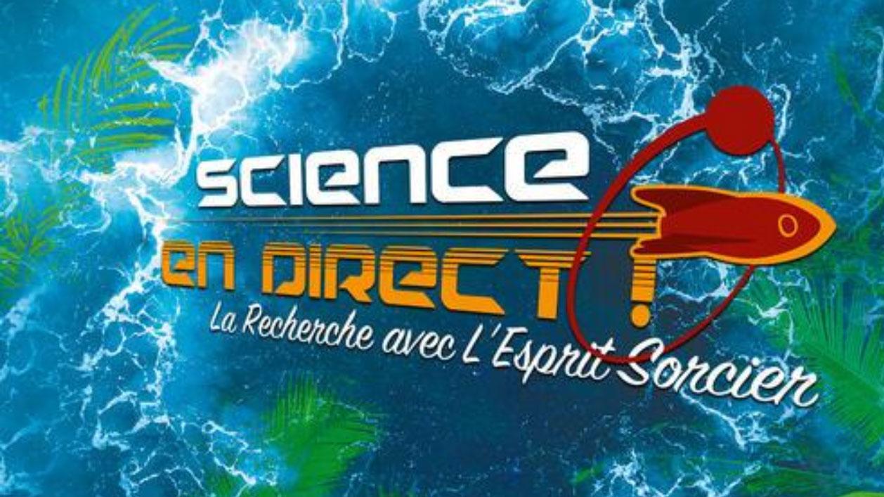 FoodE at Science Week France